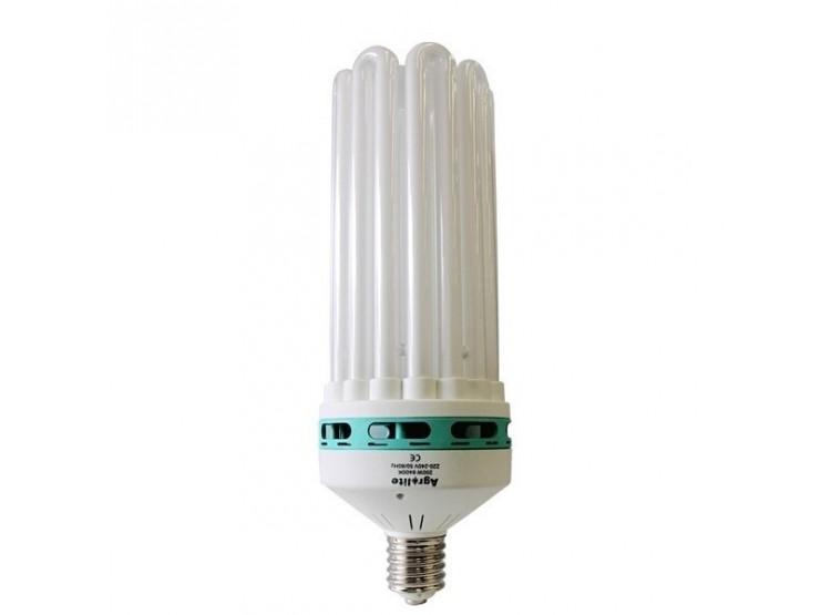 Ampolleta CFL 150W Agrolite para Floración para cultivo indoor