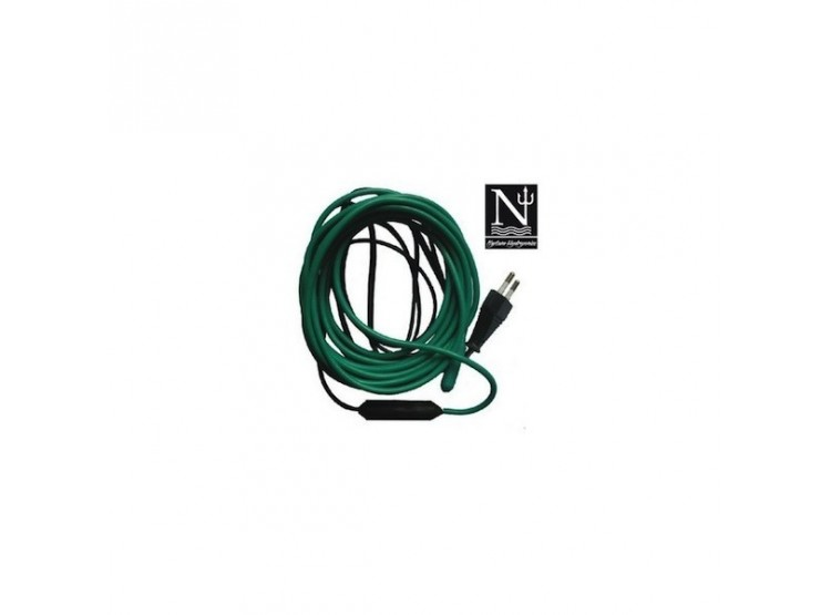 Cable Calentador 10m+2m - 60w Neptune Hydroponics