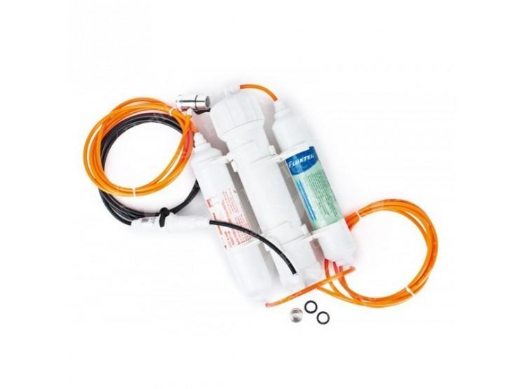 Filtro Osmosis Inversa Wassertech 150-190 L/Día
