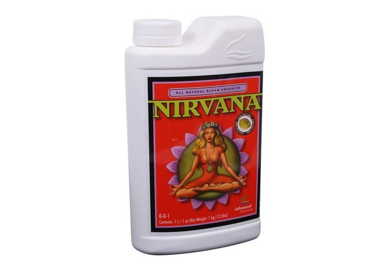 Fertilizante Nirvana 250Cc - Advanced Nutrients