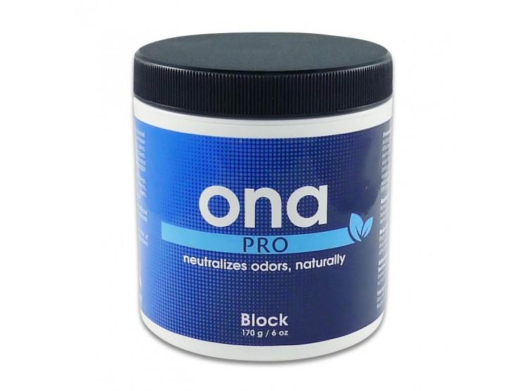 Ona Block Pro 170G para cultivo indoor