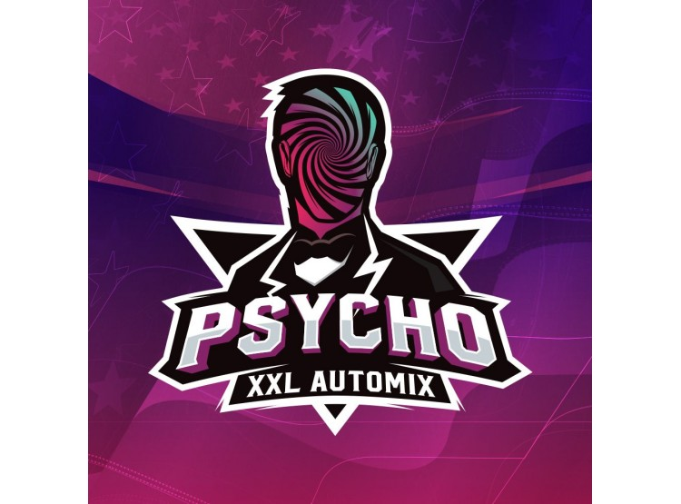 Psycho Xxl Automix 12 Semillas Bsf Seeds para cultivo indoor