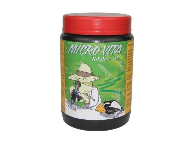 Micro Vita 150G para cultivo indoor