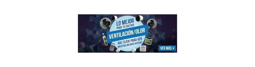 Ventilacion / Olor